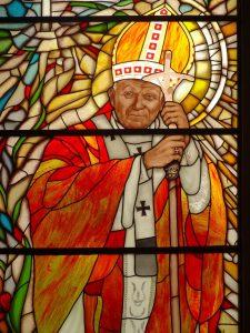 pope, john paul, religion
